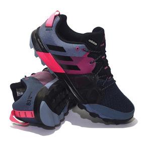 buy popular baa1d a063a Zapatillas adidas Running Trail Kanadia 8.1 Tr W -