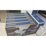 Smart Tv Samsung Uhd 4k 43pulgadas