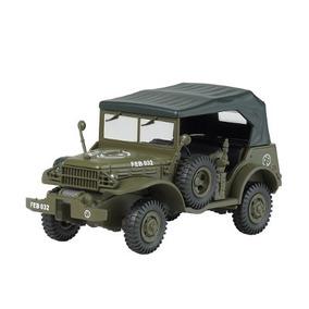Veículos De Serviço 16 Dodge Wc57 Força Expedicionária Do Ex