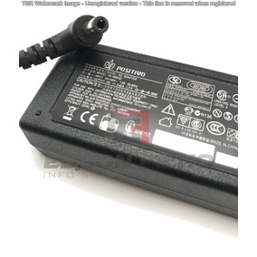 Carregador Notebook Positivo Premium 19v 3.42a 5.5mm X 2.5mm