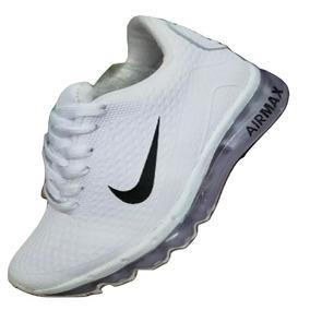 san francisco 8826d 52e2c Zapato Deportivo Nike Airmax Camara