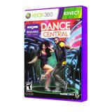Dance Central Xbox 360 Refurbish En Igamers