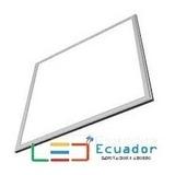 Panel Lámpara Led 60x60 48w Ultraslim Decoración Colgante