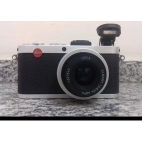 Câmera Leica X2 Digital
