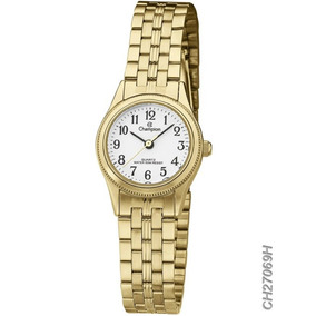 70648fa5c7a Champion Classico Relogio Feminino Tampa - Relógios no Mercado Livre ...