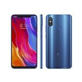 Xiaomi Mi 8 64 Gb Dual Sim - Azul Xiaomi