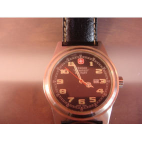 Wenger Swiss Military 79154 Relíquia Vintage