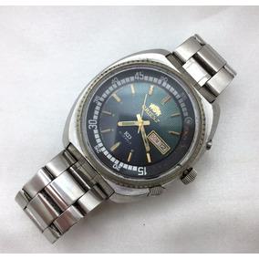 Relógio De Pulso Masculino Orient Kd Automático