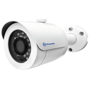Câmera De Segurança 1mp 720p - 30 Metros - Greatek