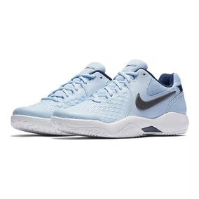 Nuevos Tenis Mujer Nike Air Zoom Tennis Sharapova 24.5