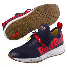 Tenis Red Bull Racing - Tenis Puma Hombres de Hombre en Mercado ... 3b4cb79864a5b