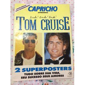 Capricho Tom Cruise Ed. Colecionador