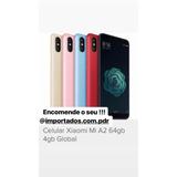Xiaome A1 64gb Novo Lacrado