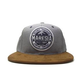 Bone Aba Reta Maresia - Bonés para Masculino no Mercado Livre Brasil b1ae1b9cc93