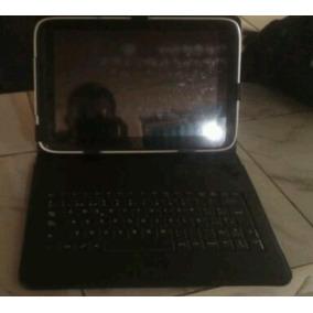 Tablet 7 Pulgadas Con Caja Y Accesorios.