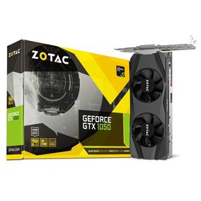 Placa De Video Zotac Geforce Gtx 1050 2gb Ddr5 Low Profile
