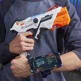 Nerf Laser Ops Pro Alphapoint Batalla Pistola Laser