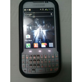 Samsung Galaxy Chat Liberado