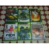 Xbox Clasico Juegos Originales