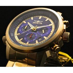 Relógio Invicta Specialty Chronograph Novo Original Lacrado