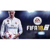 Fifa 18 Estreno En Español Para Pc