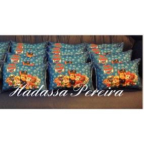 Almofadas Personalizadas 20 X 30 - 20 Unidades Por Compra