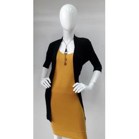 Vestido Dama Mostaza