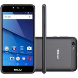 Celular Smartphone Blu Dash Xl Grand 5.5 Hd Quad Core 3g