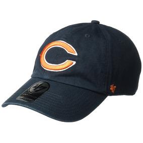 de58364e06ed6 Gorra Ajustable Nfl De Chicago Bears 47 Clean Up Psp