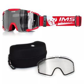 e2ea67118fdfe Capacete Ims Oculos Ims Cross - Acessórios de Motos no Mercado Livre ...