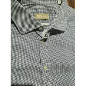 Camisa Michael Kors Original 18 (no Polo, Boss)