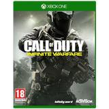 Call Of Duty Infinite Warfare Xbox One Nuevo