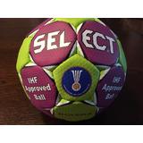 Bola De Handebol H3 Solera Select.