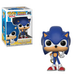 Funko Pop Sonic With Ring #283 Pata´s Games & Toys