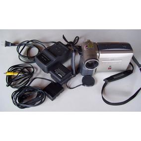 Camcorder (videogradora) Sharp
