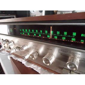 Receiver Sansui Qrx-3500 - Quadrifônico - Ótimo - Qrx 3500