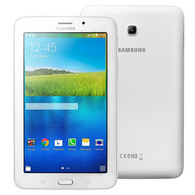 Tablet Samsung Galaxy Tab T113 Tela 7.0 Wi-fi Branco Android