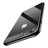 Funda Protector Slim Lujo iPhone 6 6s 7 8 Plus X Xs