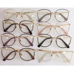 Óculos De Grau Redondo - Óculos Armações em São Paulo no Mercado ... 49cb48ace9