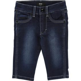 0ca891bc722 Jeans Para Bebe Hugo Boss