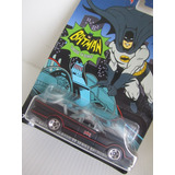Auto Coleccion Original Nuevo Batmobile Batman Batimobil
