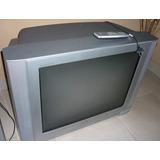 Televisor Lg 29 Flatron Con Control. Leer Envio Gratis