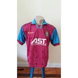 837ad4e4ff Futebol Camisas Times Ingleses - Camisa Aston Villa no Mercado Livre ...