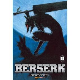 Mangá Berserk #28 - Fev/2019
