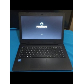 Notebook Positivo Master N40i, Hd 500gb, 4 Gb De Ram