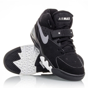 check out 031ff fc6f8 Zapatos Nike Deportivos Air Force Max Caballero
