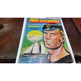 Revista Skorpio Numero 27 Enero De 1977