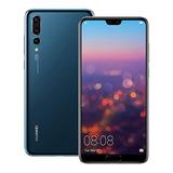 Huawei P20 Pro 1280gb + 6gb Ram Triple Camara
