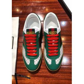 Gucci-dapper Dan G74 Para Hombre