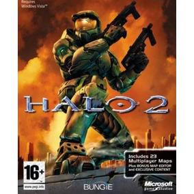 Halo 2 - Pc Digital !